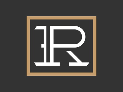 R-P Monogram for a Project
