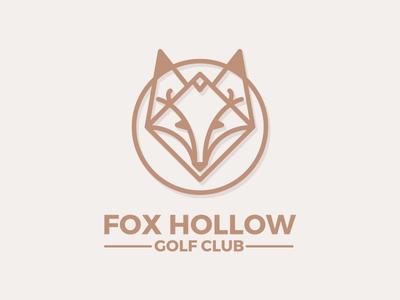 Fox Hollow Golf Club Logo