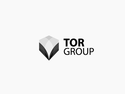 TOR Group white black logo ship shipbuilding tor