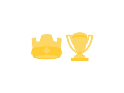 Crown And Cup clash royale clash of clans cup crown