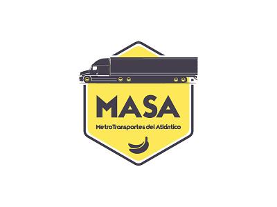 Masa Logo logo branding