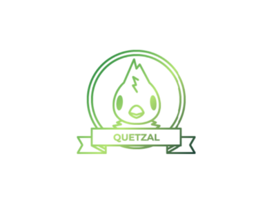 Quetzal Icon birds animals animal quetzal illustration illustrator icon