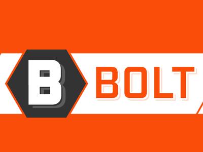 Bolt branding adobe illustrator logo design logo