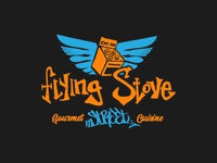 Flying Stove