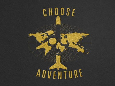 choose adventure gold