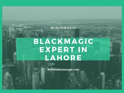 Black magic in Lahore