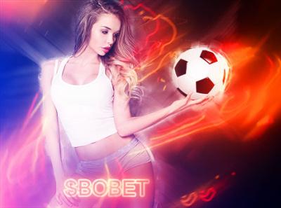 SBOBET - Agen Judi Bola Terpercaya | Dribbble