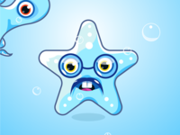 SeaLife - Illustration
