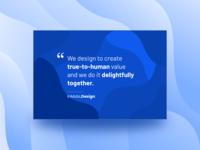 InMobi Design - Vision