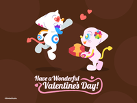 Avill's Valentine's Day!