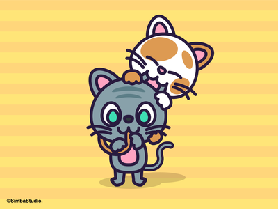 Tabekko Animal -CAT-