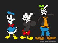 Disney the HANDS