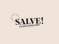 Naming and Logo for Neapolitan Pizzeria