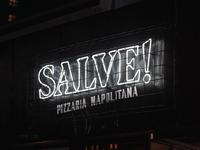 Salve! Pizzeria Napoletana