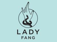 Lady Fang Logo Variant
