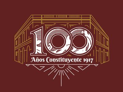 Constituyente 1917 identidad méxico