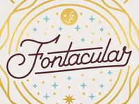 Happy Fontacular!