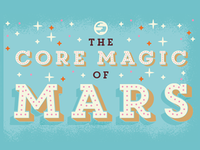 Core Magic, Fontacular Style!