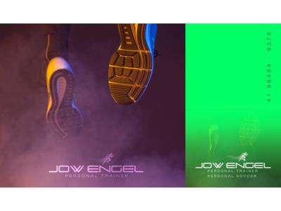 BRAND - Jow Engel