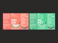Dose: Seasonal Labels