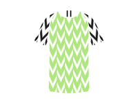 Nigeria's World Cup Kit