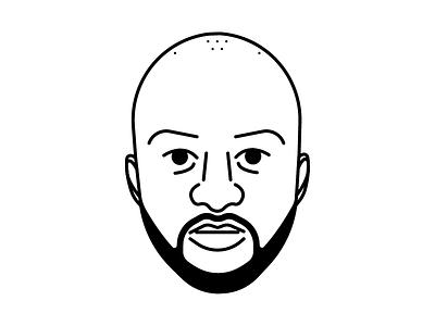 """Virgil Abloh"" kanye illustration streetwear louis vuitton design off-white abloh virgil"