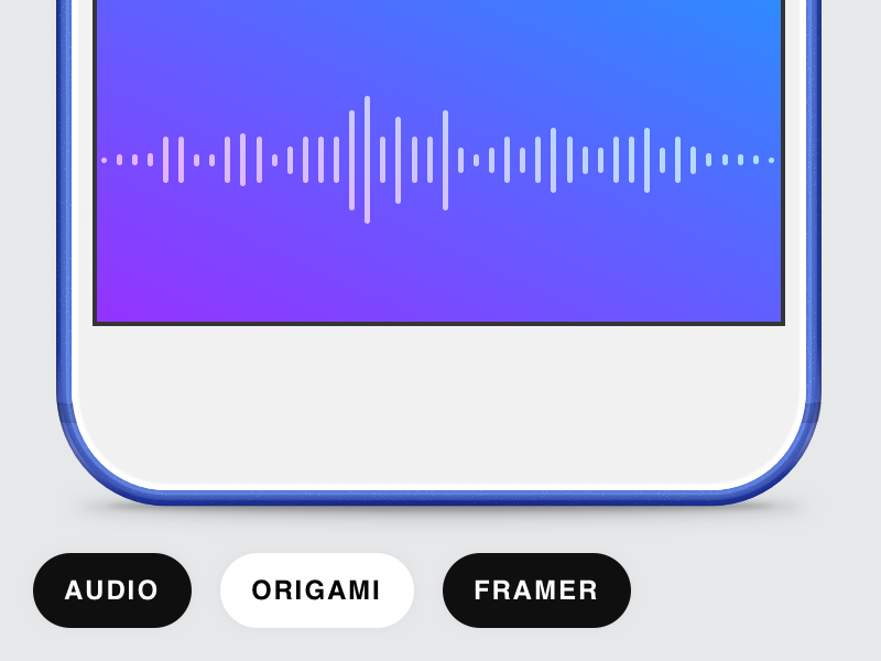 Introducing Facebook Sound Kit gui sound kit sound facebook
