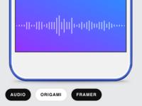 Introducing Facebook Sound Kit gui sound kit sound facebook
