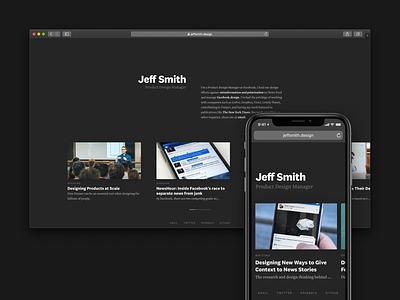 Portfolio Refresh portfolio site portfolio