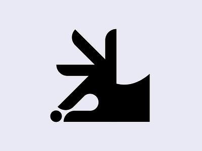 Small Chance. ux vector mascot logo esports logotype illustration design small chance hand branding logo motion graphics graphic design 3d animation ui