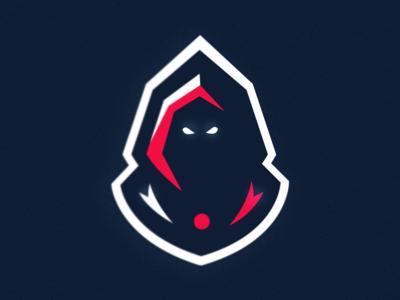 Mantle mascot logo