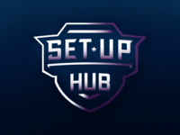Set Up Hub Logo