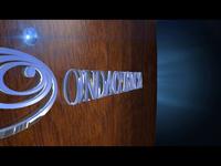 Logo 3D render