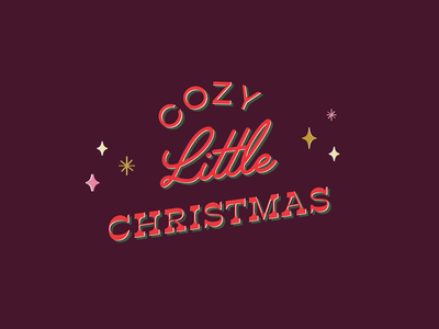 Cozy Little Christmas