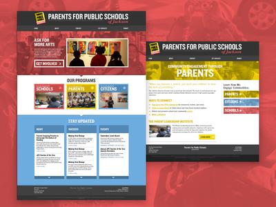 Parents for Public Schools of Jackson