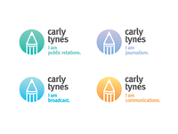 Carly Tynes Branding