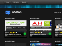 Reviews page - Smart Volume Control