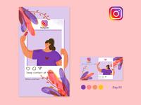 Practice 05 - Instagram