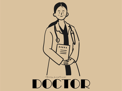 character practice-doctor