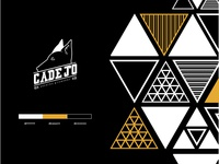 Cadejo graphic line