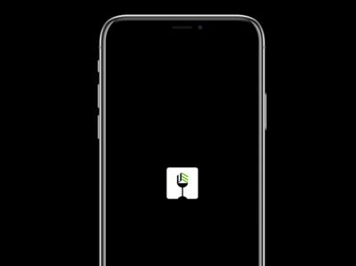 Uber Eat Logo Concept
