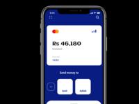 Banking Future Concept Design