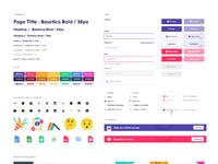 06 clientdashboard designsystem
