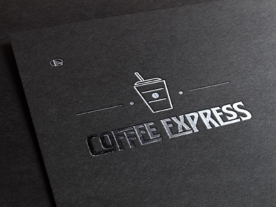 Branding for Coffee Express