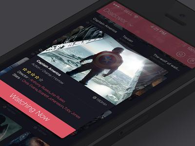 Movie App_Popup