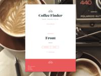 Coffee Finder SF