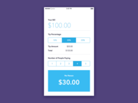Tipping App