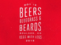Beards & Badges