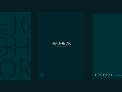 Neighbor Stationery