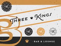 3 Kings Bar